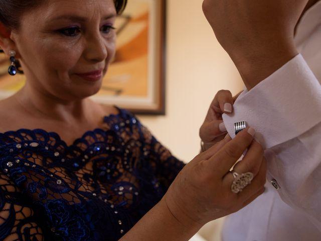 El matrimonio de Giancarlo y Ruth en Lima, Lima 82