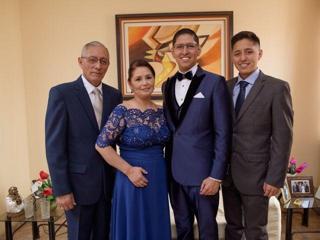 El matrimonio de Giancarlo y Ruth en Lima, Lima 83