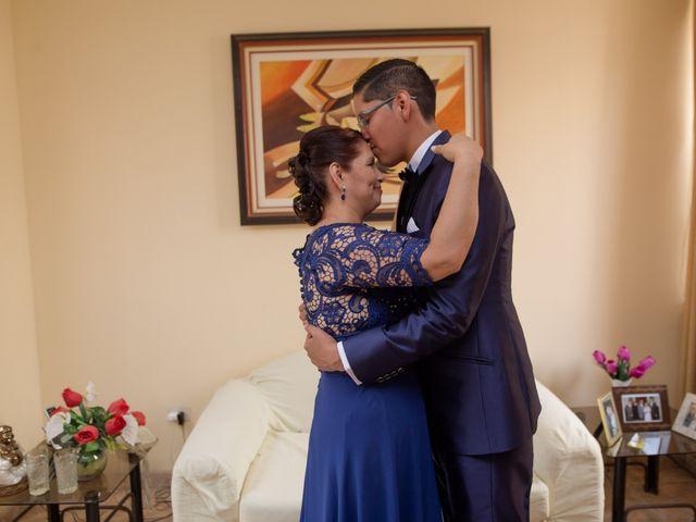 El matrimonio de Giancarlo y Ruth en Lima, Lima 87