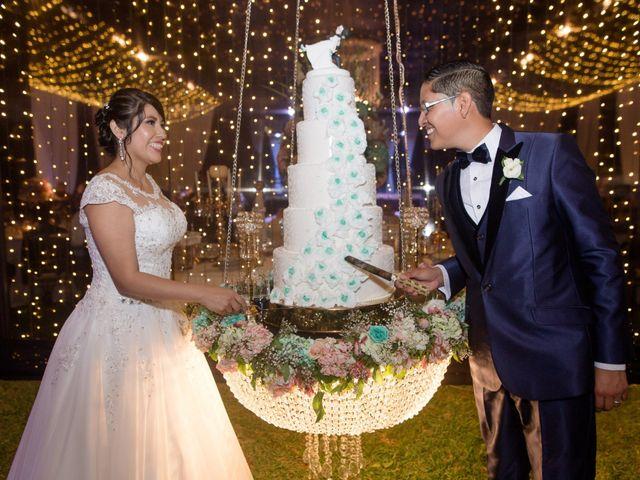 El matrimonio de Giancarlo y Ruth en Lima, Lima 88