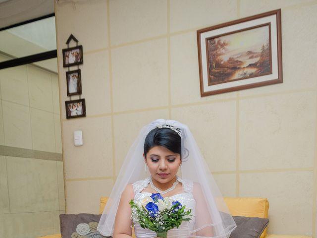 El matrimonio de Christhoper y Ana en Arequipa, Arequipa 4