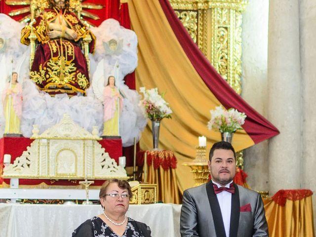El matrimonio de Christhoper y Ana en Arequipa, Arequipa 5