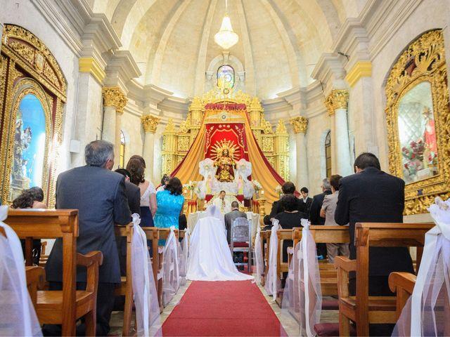 El matrimonio de Christhoper y Ana en Arequipa, Arequipa 2