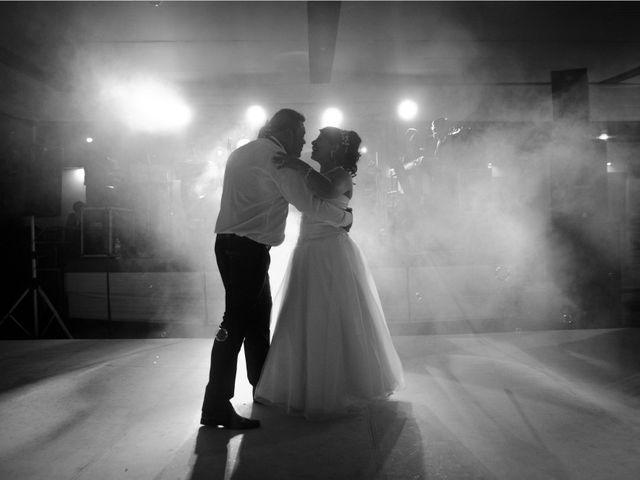 El matrimonio de Christhoper y Ana en Arequipa, Arequipa 13