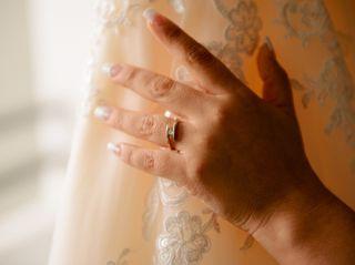 El matrimonio de Maritza y Alex 3