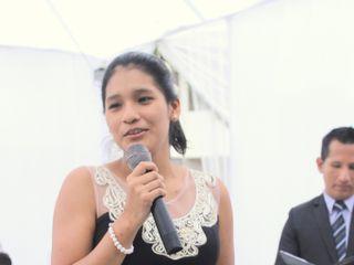 El matrimonio de Clara y Pablo 1