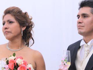 El matrimonio de Clara y Pablo 3