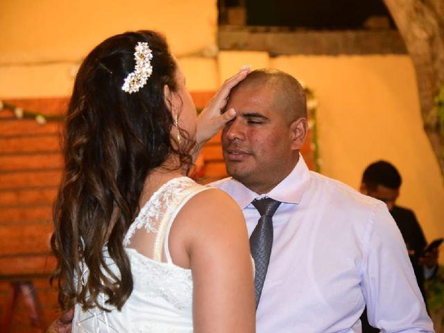 El matrimonio de José  y Astrid en Lima, Lima 2