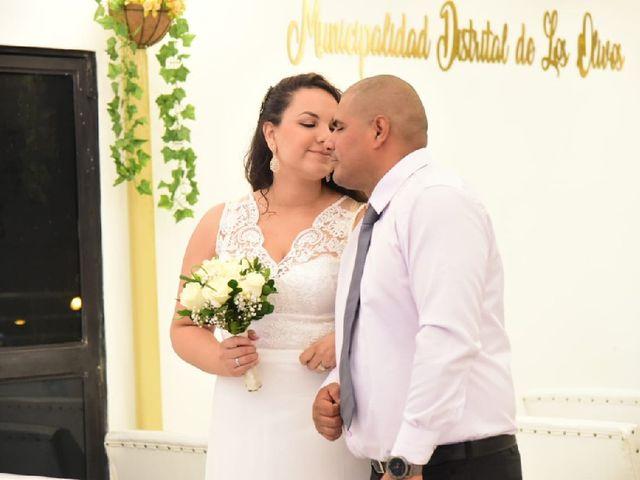 El matrimonio de José  y Astrid en Lima, Lima 4