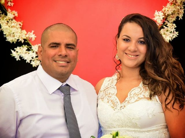 El matrimonio de José  y Astrid en Lima, Lima 5