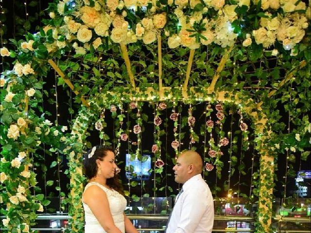 El matrimonio de José  y Astrid en Lima, Lima 6