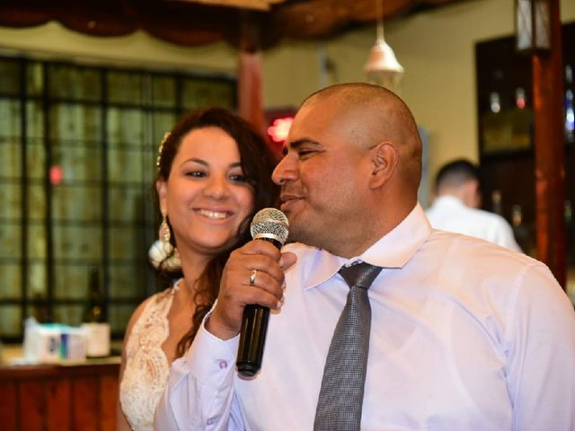 El matrimonio de José  y Astrid en Lima, Lima 7