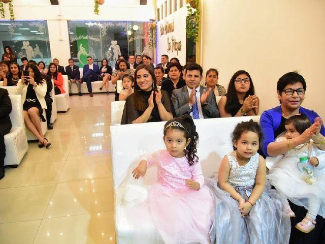 El matrimonio de José  y Astrid en Lima, Lima 8