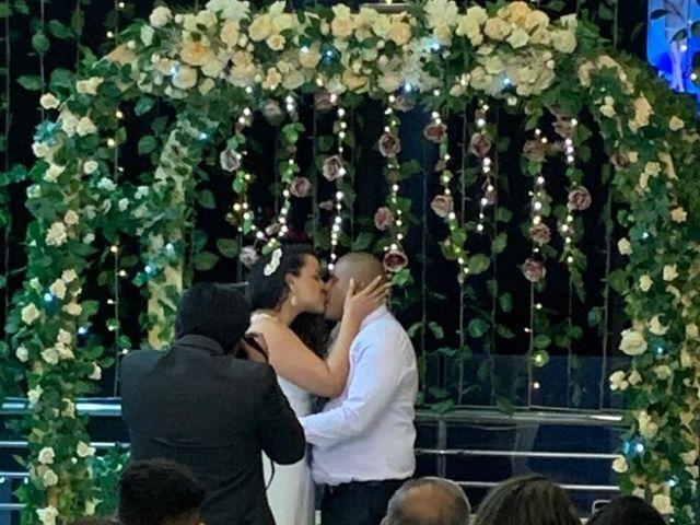 El matrimonio de José  y Astrid en Lima, Lima 11