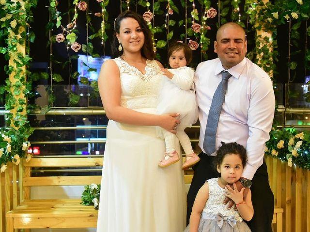 El matrimonio de José  y Astrid en Lima, Lima 12