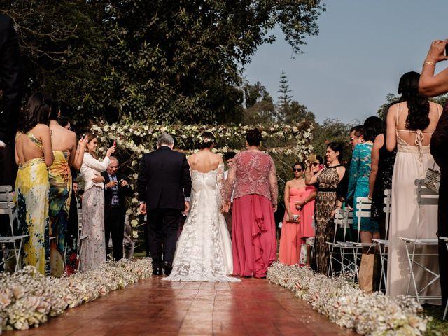 El matrimonio de Jimmy y Iris en Cieneguilla, Lima 8