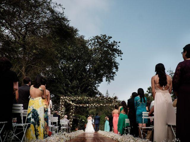 El matrimonio de Jimmy y Iris en Cieneguilla, Lima 10