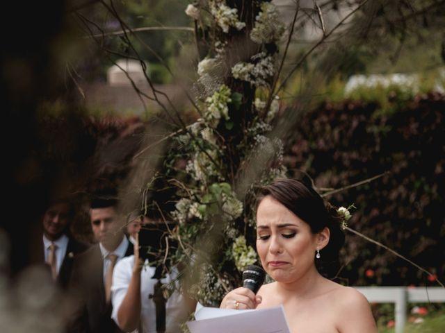 El matrimonio de Jimmy y Iris en Cieneguilla, Lima 11