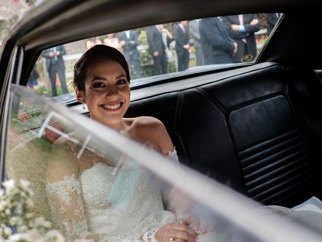 El matrimonio de Jimmy y Iris en Cieneguilla, Lima 2