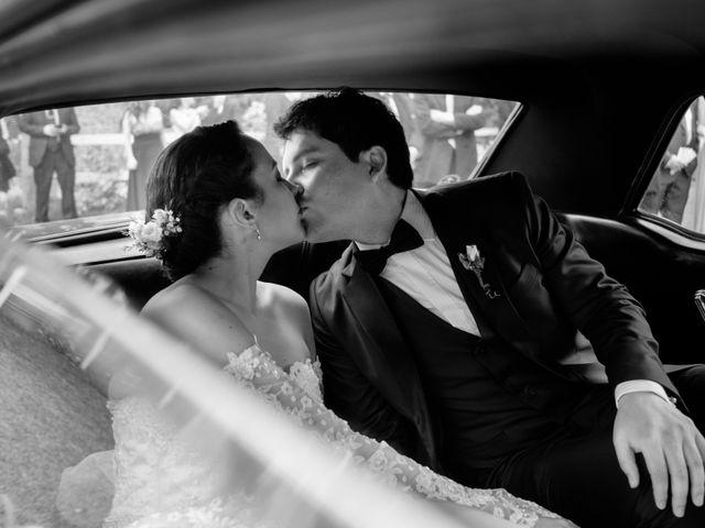 El matrimonio de Jimmy y Iris en Cieneguilla, Lima 12