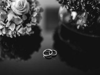 El matrimonio de Pamela y Juan 2