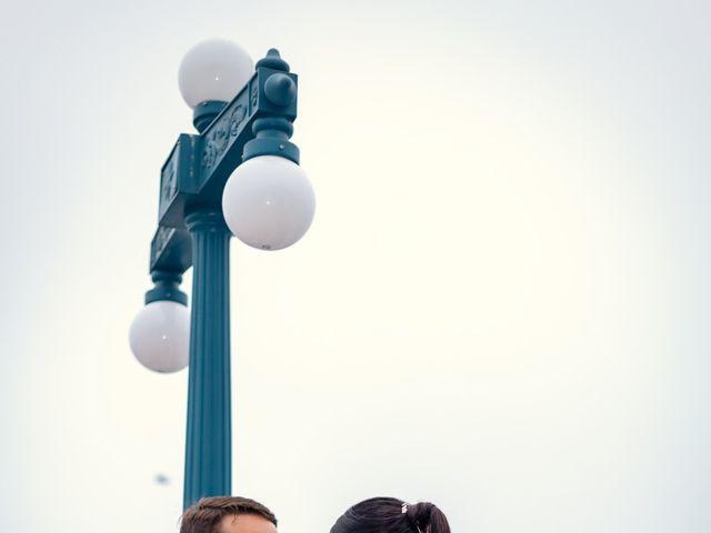 El matrimonio de Adolfo y Stephany en Lima, Lima 16