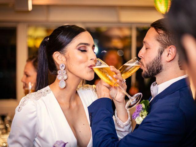 El matrimonio de Adolfo y Stephany en Lima, Lima 22