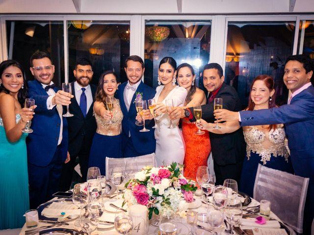 El matrimonio de Adolfo y Stephany en Lima, Lima 23