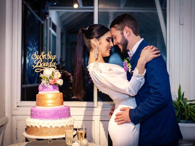 El matrimonio de Adolfo y Stephany en Lima, Lima 27
