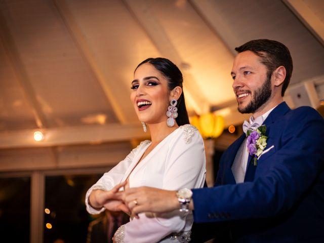 El matrimonio de Adolfo y Stephany en Lima, Lima 28