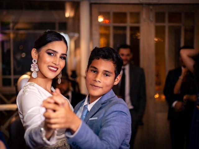 El matrimonio de Adolfo y Stephany en Lima, Lima 29