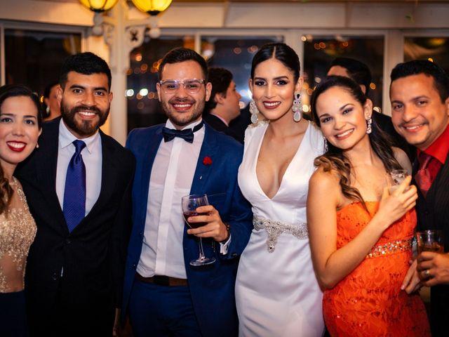 El matrimonio de Adolfo y Stephany en Lima, Lima 30