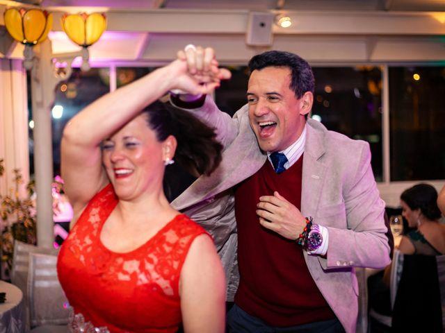 El matrimonio de Adolfo y Stephany en Lima, Lima 35