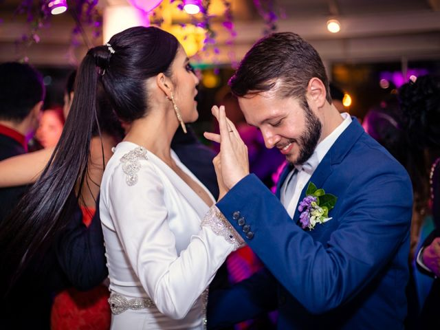 El matrimonio de Adolfo y Stephany en Lima, Lima 37