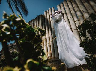 El matrimonio de Gisella y Julio 2
