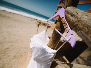 El matrimonio de Gisella y Julio 3
