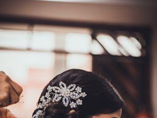 El matrimonio de Katya y Álvaro 3