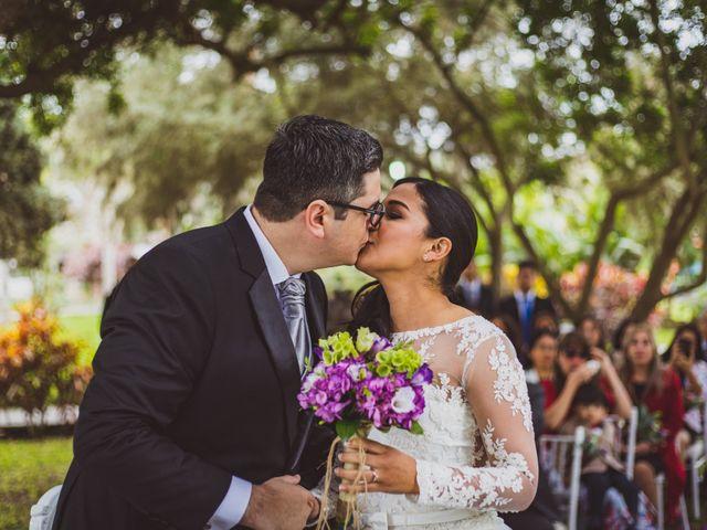 El matrimonio de Álvaro y Katya en Pachacamac, Lima 20