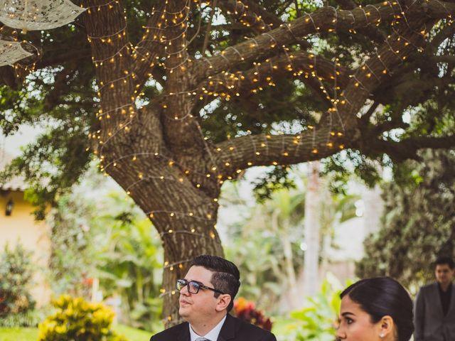 El matrimonio de Álvaro y Katya en Pachacamac, Lima 21
