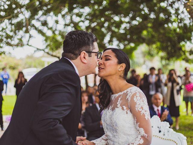 El matrimonio de Álvaro y Katya en Pachacamac, Lima 23