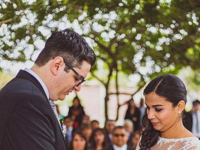 El matrimonio de Álvaro y Katya en Pachacamac, Lima 25