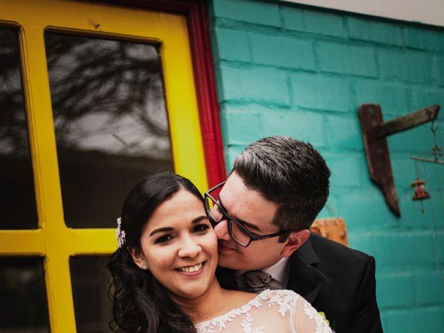 El matrimonio de Álvaro y Katya en Pachacamac, Lima 29