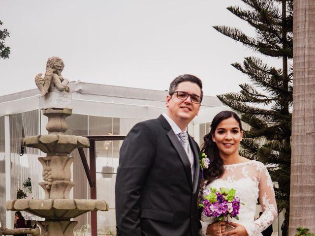 El matrimonio de Álvaro y Katya en Pachacamac, Lima 31
