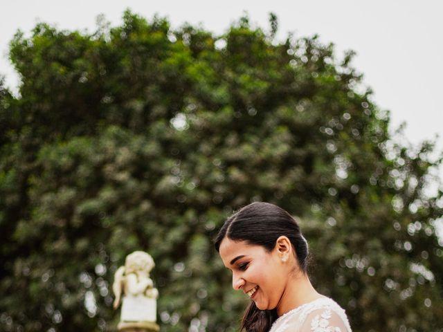 El matrimonio de Álvaro y Katya en Pachacamac, Lima 32