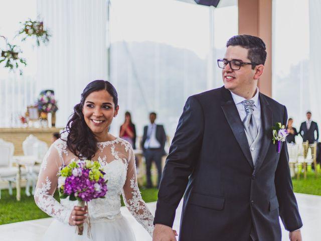 El matrimonio de Álvaro y Katya en Pachacamac, Lima 35