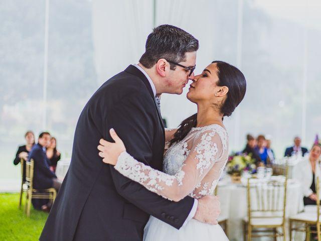 El matrimonio de Álvaro y Katya en Pachacamac, Lima 36