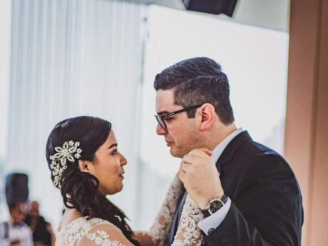 El matrimonio de Álvaro y Katya en Pachacamac, Lima 37