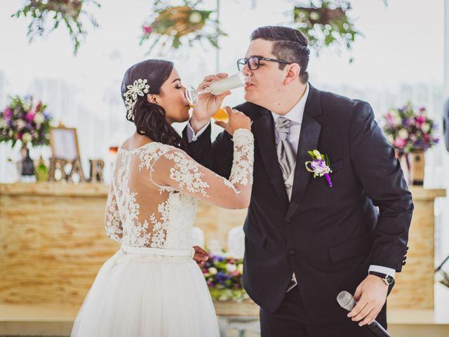 El matrimonio de Álvaro y Katya en Pachacamac, Lima 38