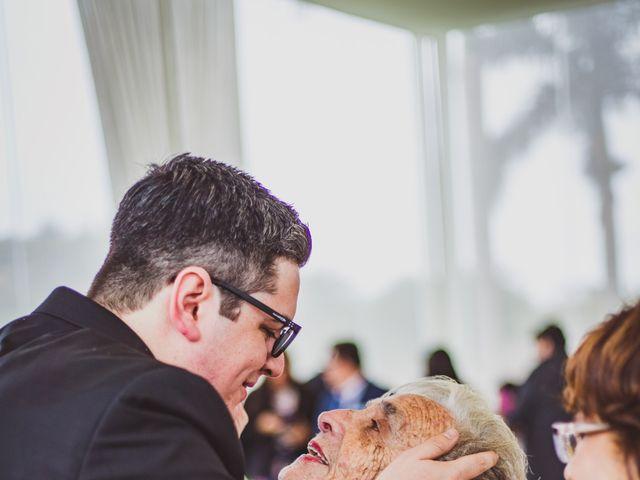 El matrimonio de Álvaro y Katya en Pachacamac, Lima 39