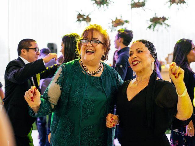 El matrimonio de Álvaro y Katya en Pachacamac, Lima 43